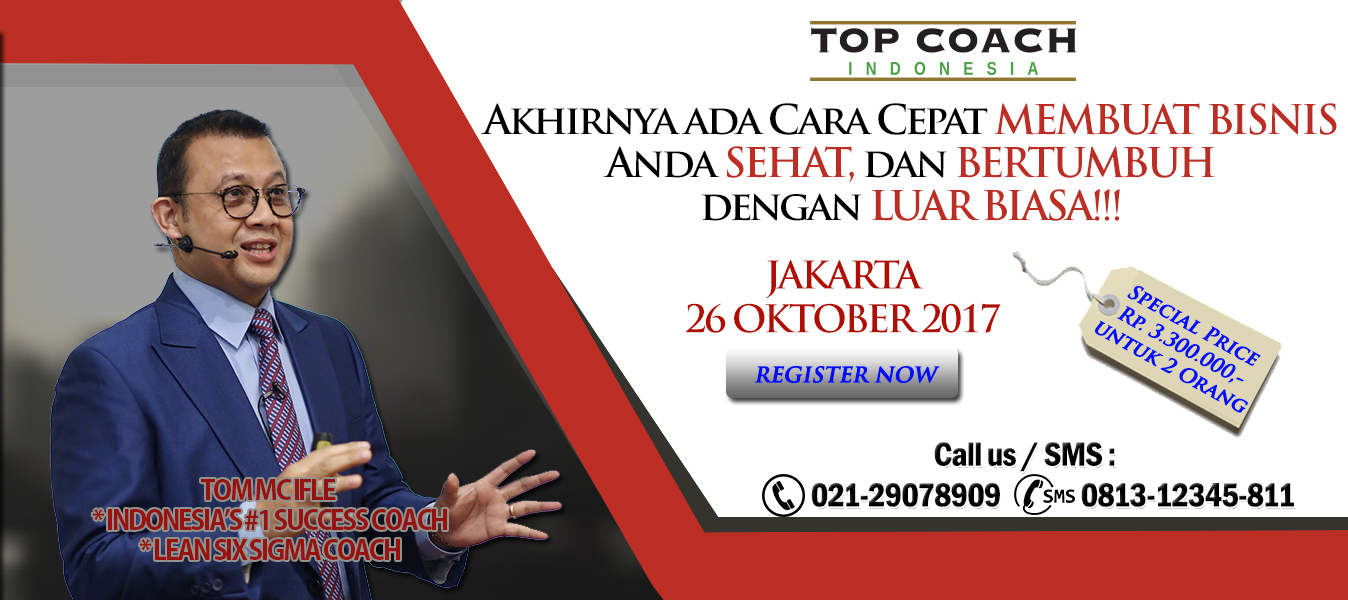 Business Recovery Okt 2017